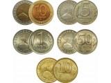 Монеты СССР 1991-1992 ГОСБАНК
