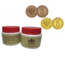 Раствор для чистки изделий из золота «СОМС»