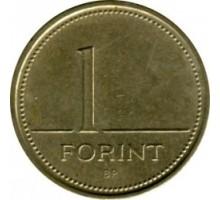 Венгрия1 форинт1992-2008