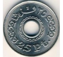 Египет 25 пиастров 1993
