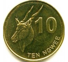 Замбия 10 нгве 2012