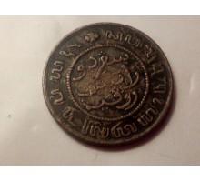 Индия (нидерландская) 1/2 цента 1859