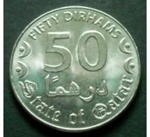 Катар 50 дирхамов 2016