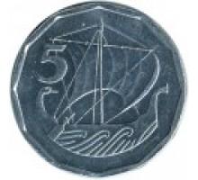 Кипр 5 милей 1981
