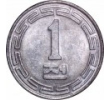 Северная Корея 1 чон 1959-1970