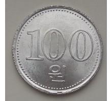 Северная Корея 100 вон 2005