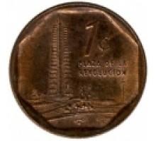 Куба 1 сентаво 2000-2017