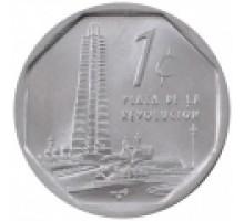 Куба 1 сентаво 2000-2015