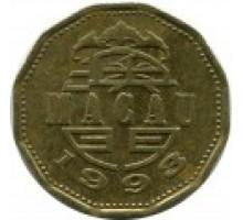 Макао 20 аво 1993-1998