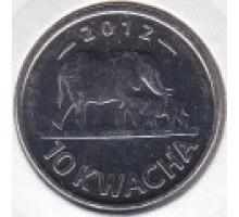 Малави 10 квач 2012-2015