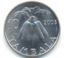 Малави 10 тамбал 1995-2003