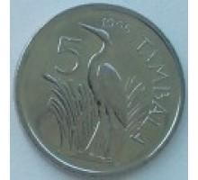 Малави 5 тамбал 1995