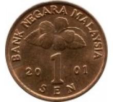 Малайзия 1 сен 1989 - 2007