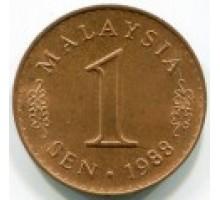 Малайзия 1 сен 1973-1988
