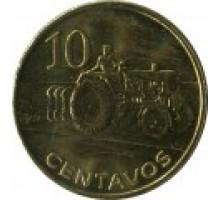Мозамбик 10 сентаво 2006
