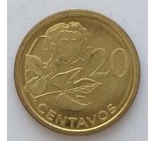 Мозамбик 20 сентаво 2006