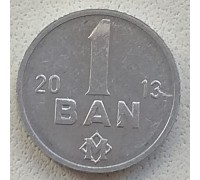 Молдова 1 бан 1993-2017