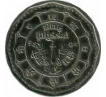 Непал 1 рупия 1988-1992