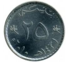 Оман 25 байз 2008-2013