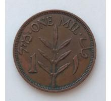 Палестина 1 миль 1939