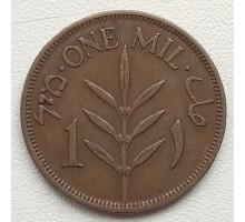 Палестина 1 миль 1927
