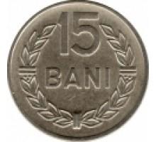 Румыния 15 бань 1960