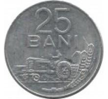 Румыния 25 бани 1982