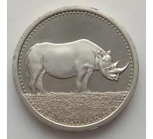 Сомали 10 шиллингов 2013