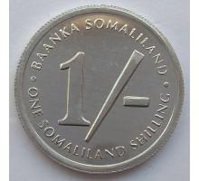 Сомалиленд 1 шиллинг 1994