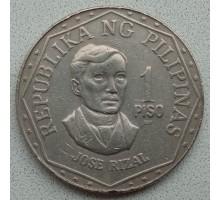 Филиппины 1 писо 1979-1982