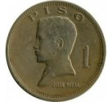 Филиппины 1 писо 1972-1974