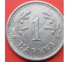 Финляндия 1 марка 1930