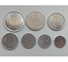 Армения 1994. Набор 7 монет