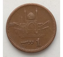 Пакистан 1 рупия 2003
