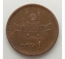 Пакистан 1 рупия 2006