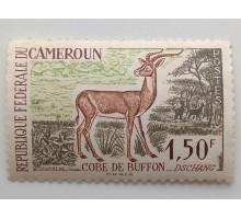 Камерун 1962 (4961)