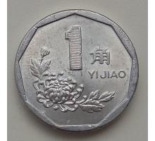 Китай 1 цзяо 1994