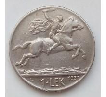 Албания 1 лек 1931