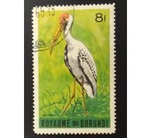 Бурунди 1965 (5358)