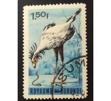 Бурунди 1965 (5361)