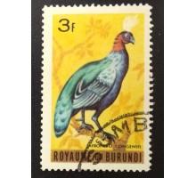 Бурунди 1965 (5362)