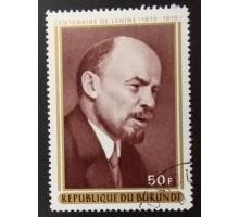 Бурунди 1970 (5369)