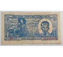 Вьетнам 1 донг 1948