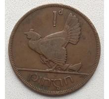 Ирландия 1 пенни 1931