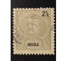 Ангола 1898 (5465)