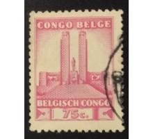 Бельгийское Конго 1941 (5473)
