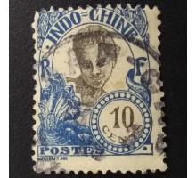 Индокитай 1922 (5524)