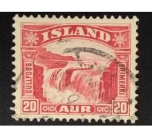 Исландия 1931 (5527)