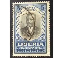 Либерия (5545)