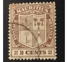 Маврикий (5547)